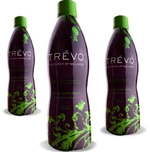 All about trevo supplement food drink